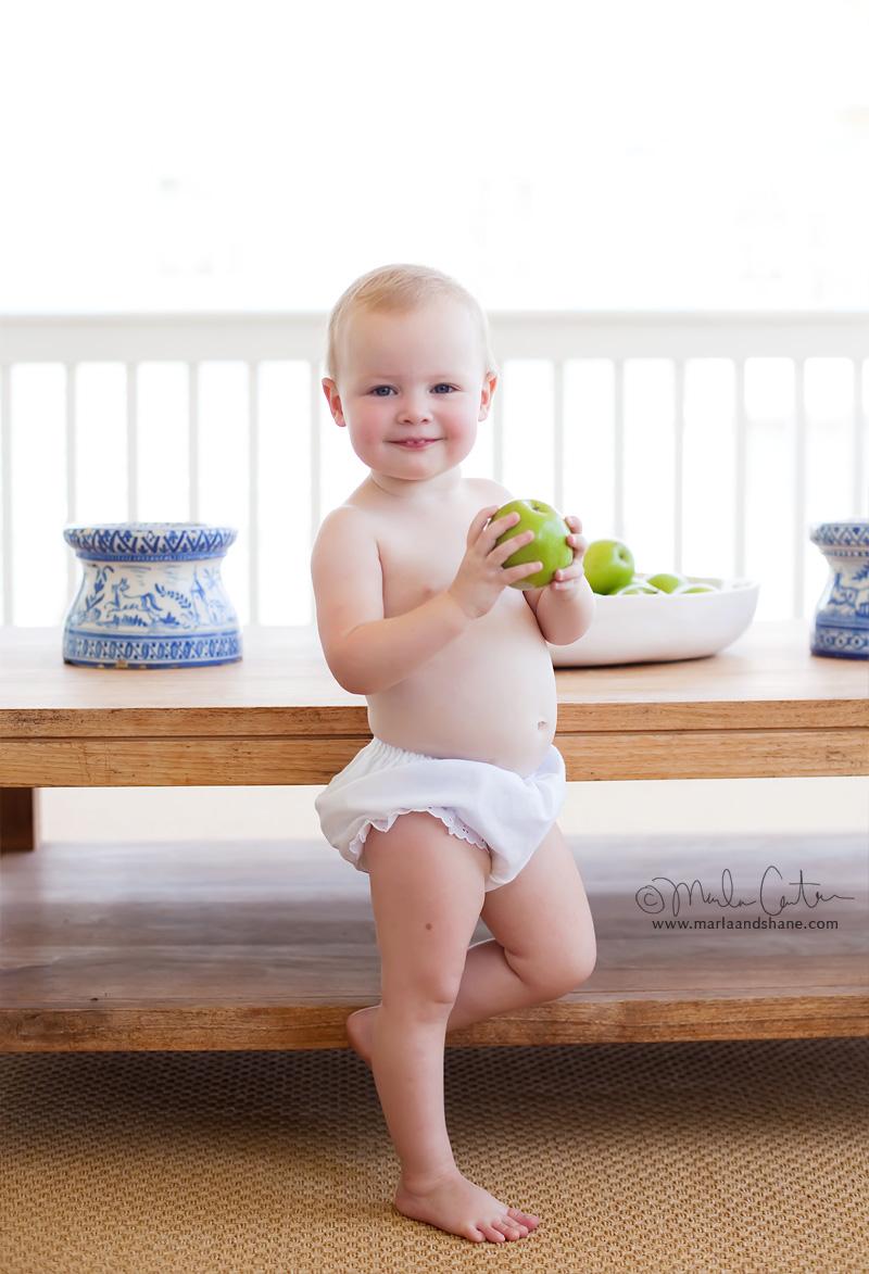 baby photography watercolor florida