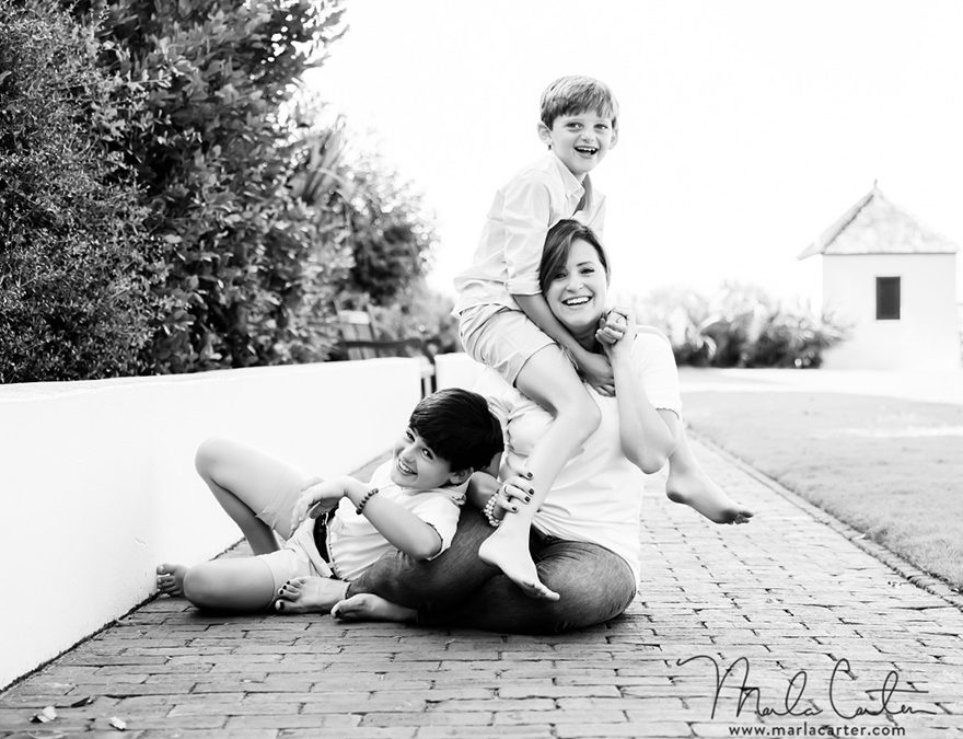 Mother's Day-Rosemary Beach Portrait Photographer