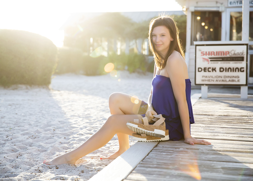 Seaside Florida photography by Marla Carter